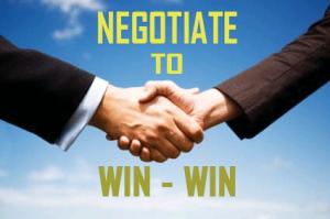 negotiate 01